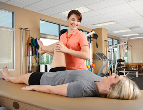 Orthopedic Injury Physical Therapy