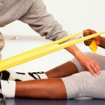 Work Injury Physical Therapy